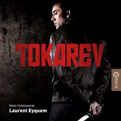دانلود موسیقی متن فیلم Tokarev