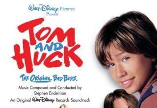دانلود موسیقی متن فیلم Tom and Huck