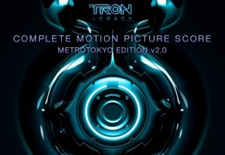 دانلود موسیقی متن فیلم TRON Legacy: MetroTokyo Edition