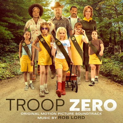 دانلود موسیقی متن فیلم Troop Zero