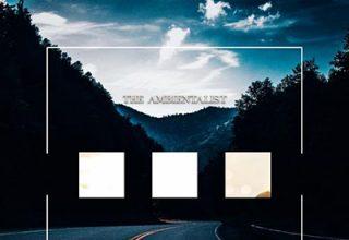دانلود قطعه موسیقی The Road Not Taken توسط The Ambientalist
