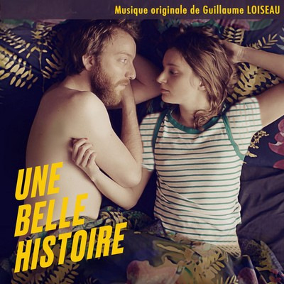 دانلود موسیقی متن سریال Une Belle histoire