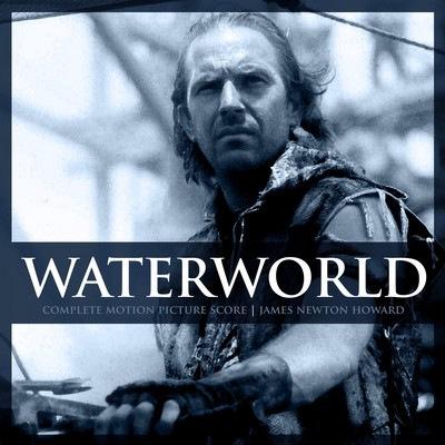 دانلود موسیقی متن فیلم Waterworld