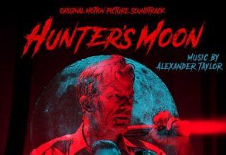 دانلود موسیقی متن فیلم Hunter's Moon