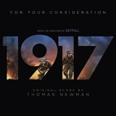 دانلود موسیقی متن فیلم 1917