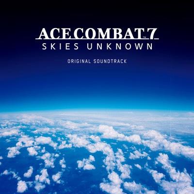 دانلود موسیقی متن بازی Ace Combat 7: Skies Unknown