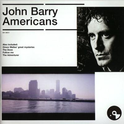 دانلود موسیقی متن فیلم Americans