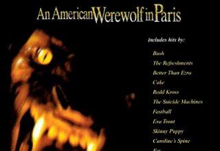 دانلود موسیقی متن فیلم An American Werewolf in Paris