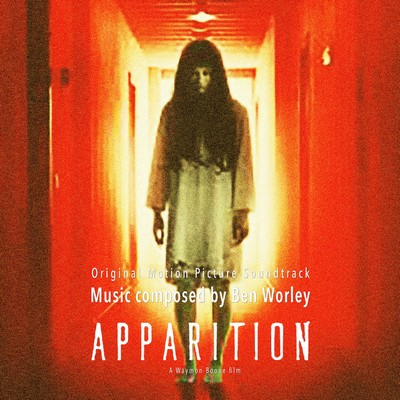 دانلود موسیقی متن فیلم Apparition