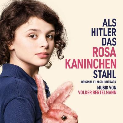 دانلود موسیقی متن فیلم Als Hitler das rosa Kaninchen stahl