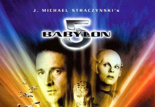 دانلود موسیقی متن فیلم Babylon 5: In the Beginning