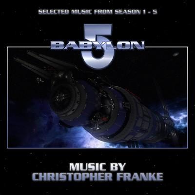 دانلود موسیقی متن سریال Babylon 5