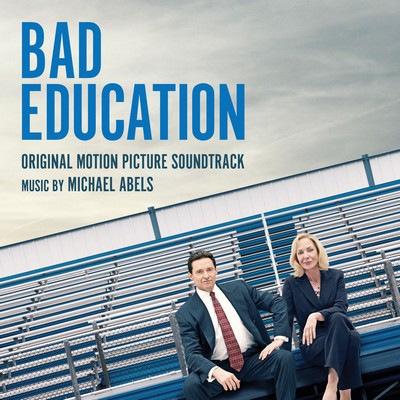 دانلود موسیقی متن فیلم Bad Education