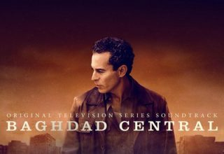 دانلود موسیقی متن سریال Baghdad Central