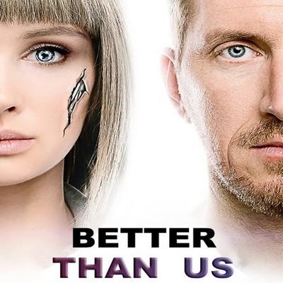 دانلود موسیقی متن سریال Better than Us