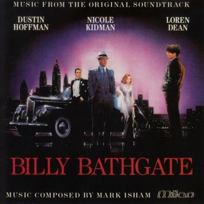 دانلود موسیقی متن فیلم Billy Bathgate