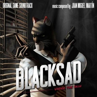 دانلود موسیقی متن بازی Blacksad: Under the Skin