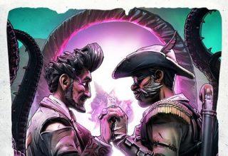 دانلود موسیقی متن بازی Borderlands 3: Guns, Love, and Tentacles