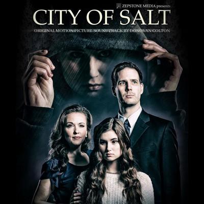 دانلود موسیقی متن فیلم City of Salt