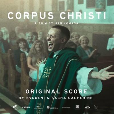 دانلود موسیقی متن فیلم Corpus Christi