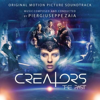 دانلود موسیقی متن فیلم Creators: The Past
