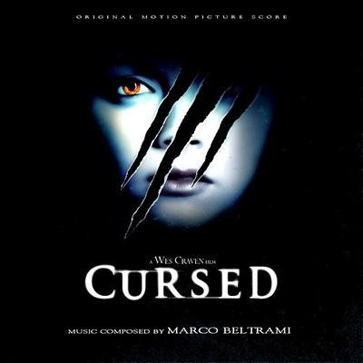 دانلود موسیقی متن فیلم Cursed