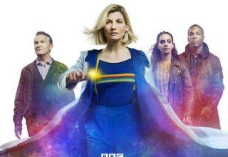دانلود موسیقی متن سریال Doctor Who: Series 12