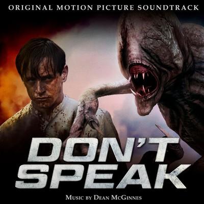 دانلود موسیقی متن فیلم Don't Speak