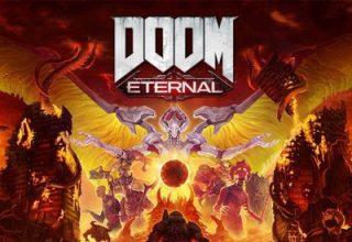 دانلود موسیقی متن غیر رسمی بازی DOOM Eternal