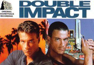 دانلود موسیقی متن فیلم Double Impact