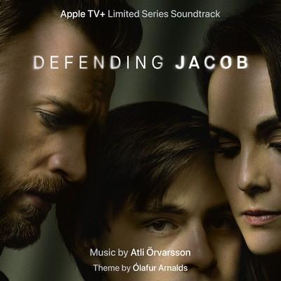 دانلود موسیقی متن سریال Defending Jacob