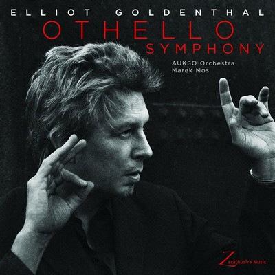 دانلود موسیقی متن فیلم Elliot Goldenthal: Othello Symphony