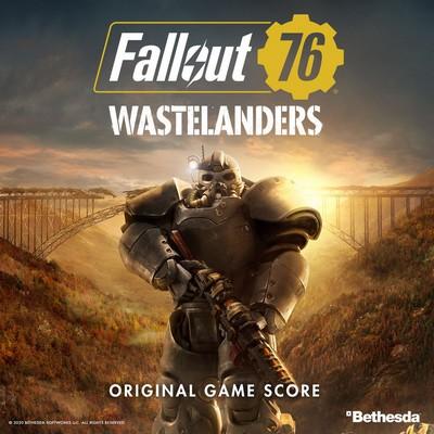 دانلود موسیقی متن بازی Fallout 76: Wastelanders