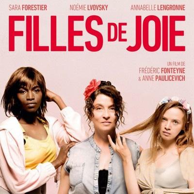 دانلود موسیقی متن فیلم Filles de joie