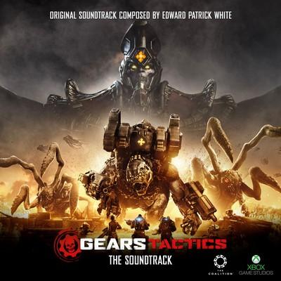 دانلود موسیقی متن فیلم Gears Tactics