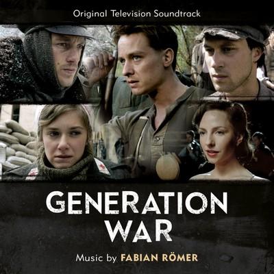 دانلود موسیقی متن سریال Generation War