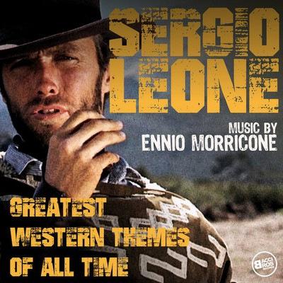 دانلود موسیقی متن فیلم Greatest Western Themes Of All Time