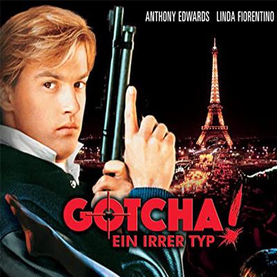 دانلود موسیقی متن فیلم Gotcha!