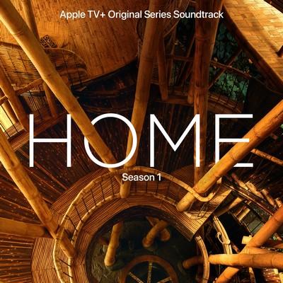 دانلود موسیقی متن سریال Home: Season 1