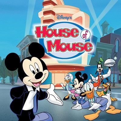 دانلود موسیقی متن فیلم House Of Mouse