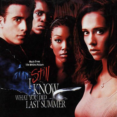 دانلود موسیقی متن فیلم I Still Know What You Did Last Summer