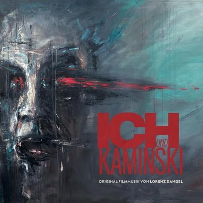 دانلود موسیقی متن فیلم Ich und Kaminski