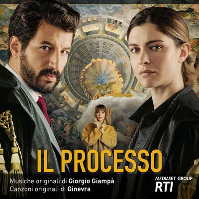 دانلود موسیقی متن سریال Il processo