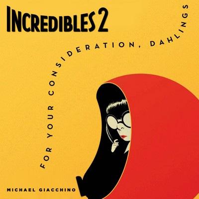 دانلود موسیقی متن فیلم Incredibles 2