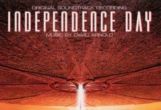 دانلود موسیقی متن فیلم Independence Day
