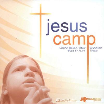 دانلود موسیقی متن فیلم Jesus Camp
