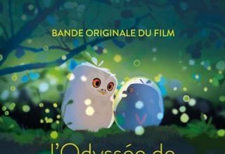 دانلود موسیقی متن فیلم L'Odyssée de Choum