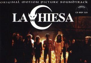 دانلود موسیقی متن فیلم La Chiesa