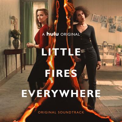 دانلود موسیقی متن سریال Little Fires Everywhere