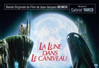 دانلود موسیقی متن فیلم La Lune dans le caniveau